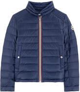 Moncler Mid-season down jacket - Nicolas