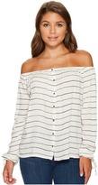 Roxy Ms Brightside Top Women's Clothing