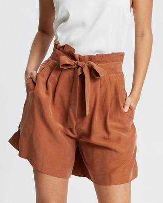 Elka Collective Abel Shorts