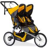 BOB Strollers IRONMAN Duallie Jogging Stroller in Yellow