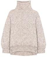 By Malene Birger Sorocco Mohair-blend Sweater