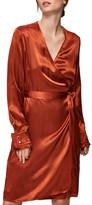 Selected Audrey Dress