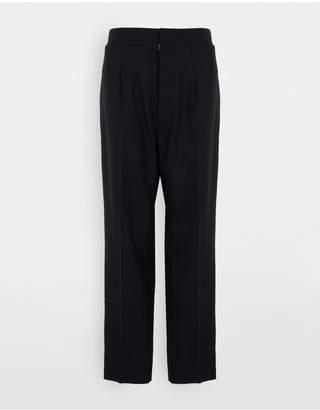 Maison Margiela Tailored Pants