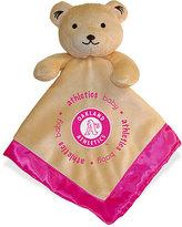 Baby Fanatic Oakland Athletics Pink Bear Lovey