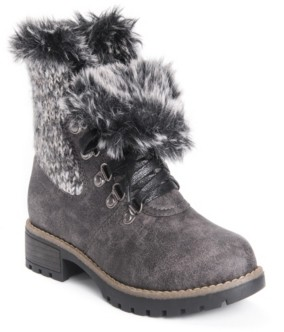 Muk Luks Women's Verna Boots Women's Shoes