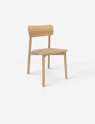 Lulu & Georgia Onalee Dining Chair, Oak