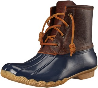 Sperry womens Saltwater Boots