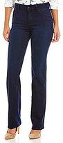NYDJ Marilyn Straight Leg Future Fit Jeans