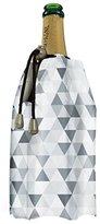 Vacu-Vin Rapid Ice Champagne Cooler - Diamond Grey