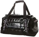 Patagonia Black Hole 60l Duffle Bag Black