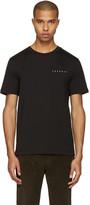 Gosha Rubchinskiy Black Europa T-shirt