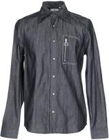 Cheap Monday Denim shirts - Item 42610734