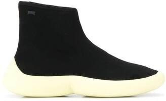 Camper Sock High-Top Sneakers