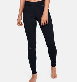 Under Armour Women's ColdGear Base 2.0 Leggings