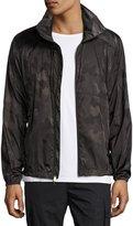 Ralph Lauren Nylon Camo Track Jacket