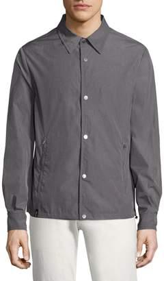 Vilebrequin Classic-Fit Button-Down Shirt