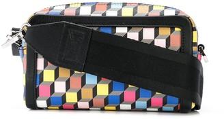 Pierre Hardy Cube Box Camera Bag