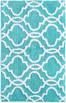 Dena Home Tangiers Bath Rug Bedding