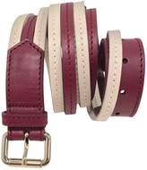 See by Chloe Leather belt