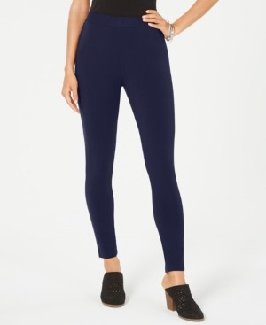 Style&Co. Style & Co Petite Pull-On Leggings, Created for Macy's