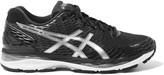 Asics - Gel-nimbus 18 Mesh Running Sneakers