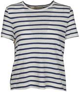 Sea 3d Lace Combo T-shirt