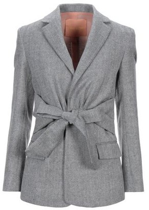 SUPER BLOND Suit jacket