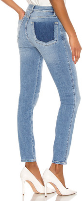 Frame Le High Skinny Double Needle. - size 23 (also