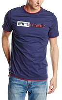 Animal Men's Loan Sports Shirt