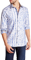 Robert Graham Salt River Long Sleeve Shirt
