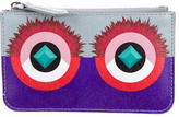 Fendi 2017 Monster Coin Purse w/ Tags