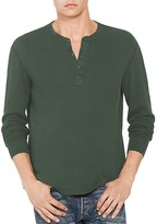 Polo Ralph Lauren Military Thermal Henley - 100% Bloomingdale's Exclusive