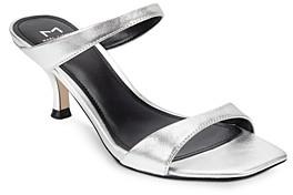 Marc Fisher Women's Genia High Heel Sandals