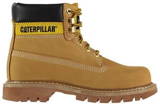 Caterpillar Colorado Boots Mens