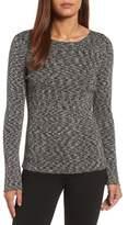 Nic+Zoe Petite Women's Mountain Rose Sweater
