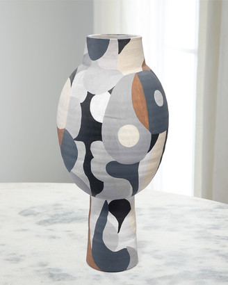 Jamie Young Pablo Tall Vase