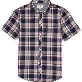 Billabong Men's Bridges Short Sleeve Woven Shirt