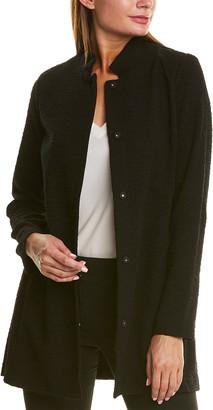 Eileen Fisher Pucker Jacket