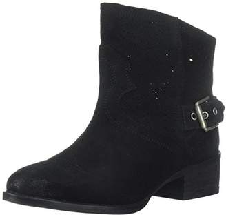 Naughty Monkey Women's Zoey Ankle Bootie