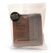 Comodynes Self Tanning Towelettes for Face & Body Intensive & Uniform Color