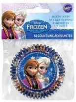 Wilton Disney Frozen 50 Count Standard Baking Cup Liners