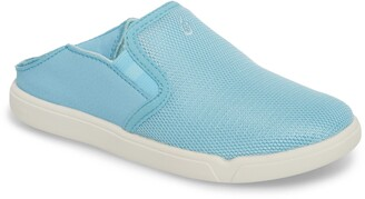 OluKai Pehuea Maka Collapsible Slip-On