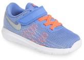 Nike Infant Girl's Flex Fury 2 Athletic Shoe