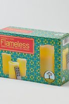 American Eagle Outfitters Flameless Remote Control Candle