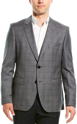 HUGO BOSS Jeffrey Wool Sport Coat