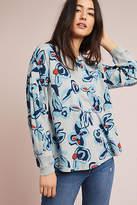 Stateside Printed Sweatshirt