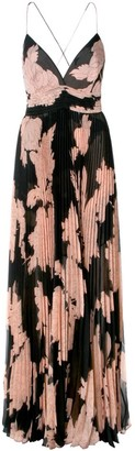 Aggi Belinda Orchid Smoke Dress