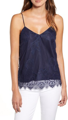 Chelsea28 Lace Camisole