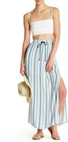 Splendid Column Maxi Skirt