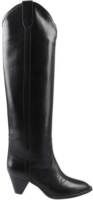 Etoile Isabel Marant Isabel Marant Thigh-High Boots